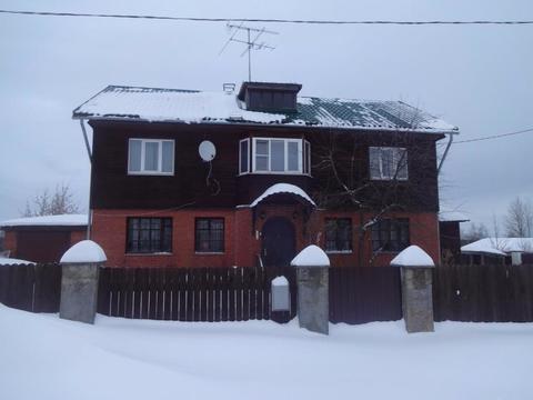 Продажа дома, Новопетровское, Истринский район, Ул. Спортивная
