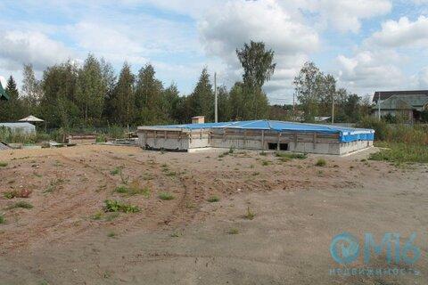 Продам участок ИЖС в поселке Ковалево
