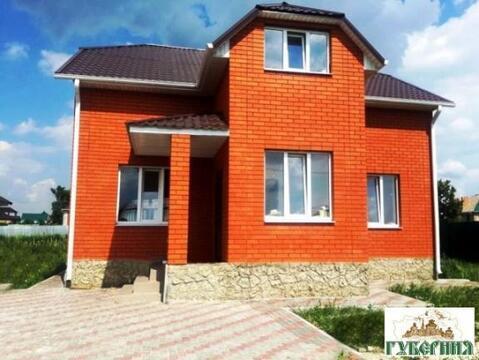 Продажа дома, Новосадовый, Белгородский район, Массив 26