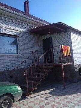 Продам дом У Волги