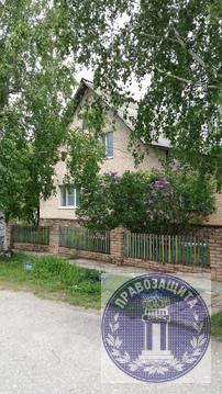 Кирпичный дом Рязанская обл, Сасовский р-н