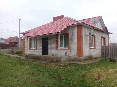 Продажа дома, Шебекино, Ул. Цветаевой