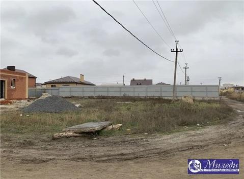 Продажа участка, Батайск, Олимпийское кольцо улица