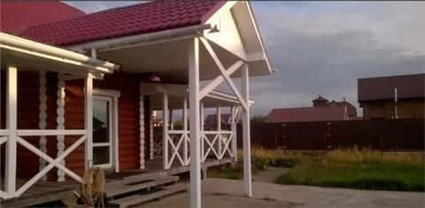 Дом в Вознесениий ф