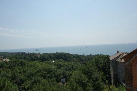 Дом с видом на море г.Туапсе