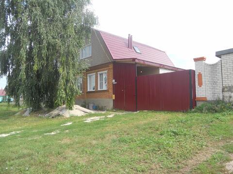 Дом по ул.Ольшанская