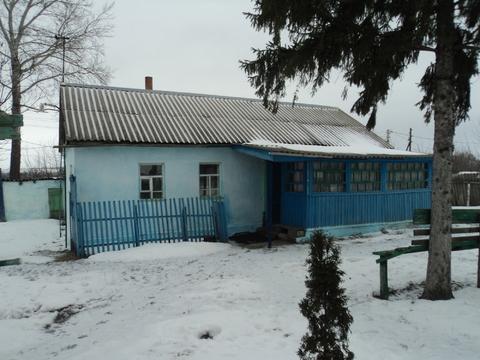 Дом в с.Пятницкое