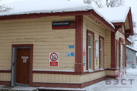 Дома, дачи, коттеджи, ул. Александра Смирнова, д.18