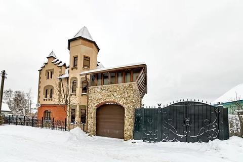 Продается дом, г. Пермь, Медногорская