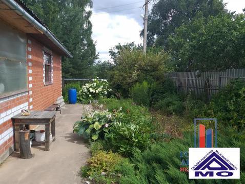 Продажа дома, Петровское, Серпуховский район
