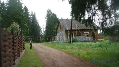 Продажа дома, Яшино, Выборгский район