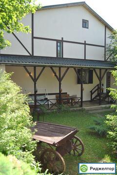Коттедж/частный гостевой дом N 15260 на 9 человек