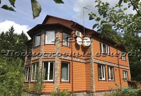 Минское ш. 62 км от МКАД, Мякишево, Коттедж 400 кв. м