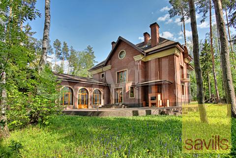 Продажа дома, Поведники, Мытищинский район