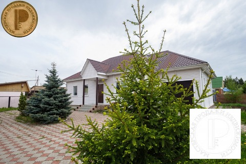 Дом Березовский р-н. д. Ермолаево