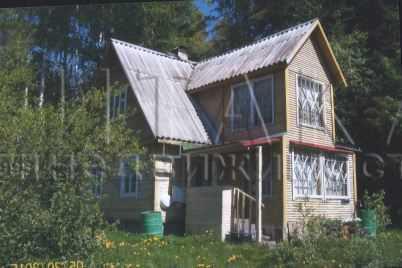 Продажа дома, Рощино, Выборгский район, Ул. Лесная