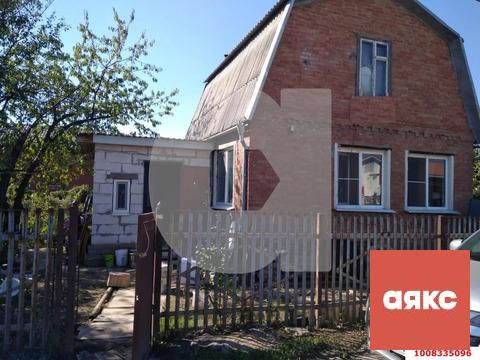 Продажа дома, Краснодар, Вишневая