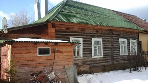 Продается одноэтажный дом 141 кв.м. на участке 3 сотки г.Верея