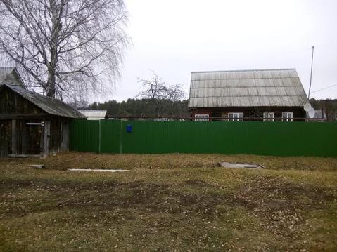 Продажа дома, Потьма, Зубово-Полянский район