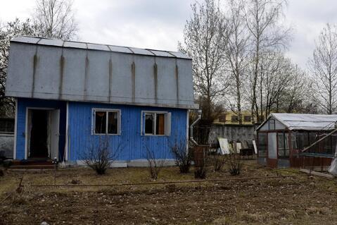 Дом 60 кв.м, Участок 6 сот. , Щелковское ш, 18 км. от МКАД.