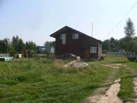 Эксклюзив! Продается дом вблизи города Жуков. Живописное озеро и лес.