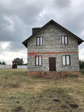 Продажа дома, Новосадовый, Белгородский район, Октябрьская