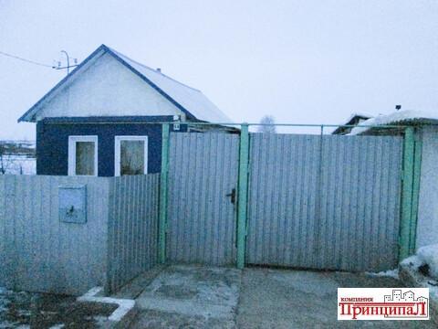Дом с ухоженным земельным участком в г Еманжелинск
