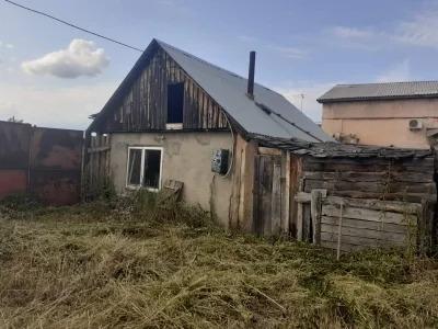 Продаю дом в Кетовском районе, село Садовое