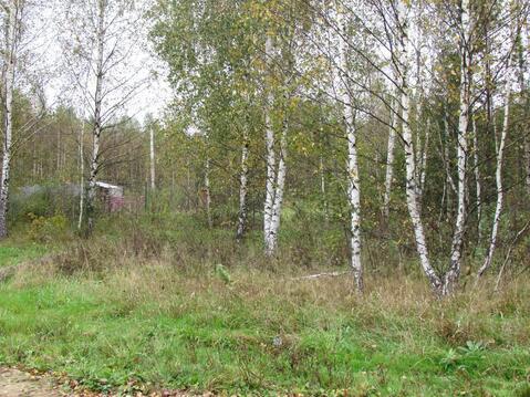 Продается земельный участок в СНТ Автомобилист д.Стояньево Озерского р