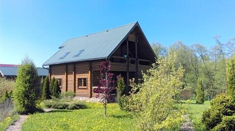 Продается дом 220 кв.м, участок 25 сот. , Новорижское ш, 59 км. от .