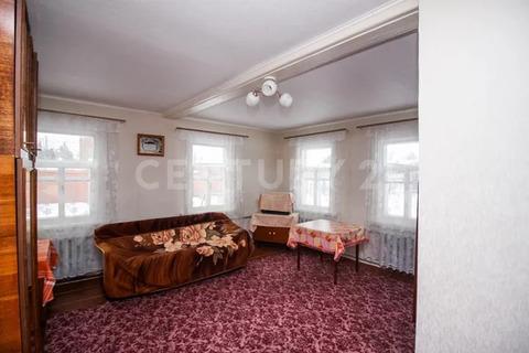 Продается дом, г. Ульяновск, Жасминный 1-й