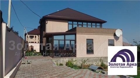 Продажа дома, Крымск, Крымский район, Ул. Полковая