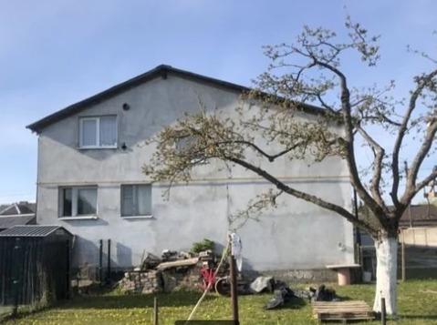 Исаково Часть дома