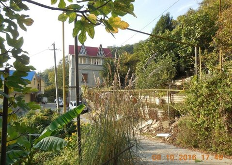 Продается дом Краснодарский край, г Сочи, ул Ландышевая, д 168