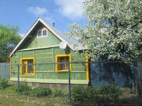 Камешковский р-он, Карякино д, дом на продажу
