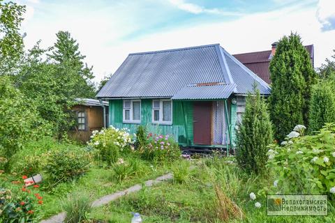 Дачный дом в СНТ