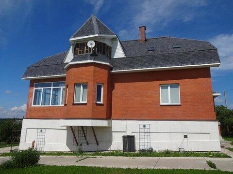 Продажа дома, Первомайское, Истринский район