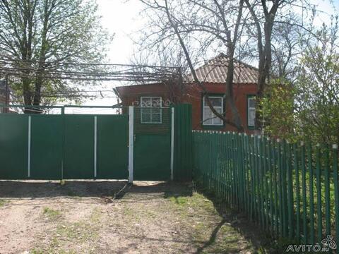 Купить дом в самбеке неклиновского района на авито