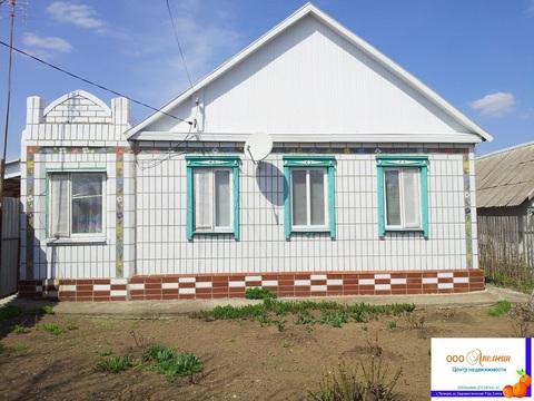 Продается 1-этажный дом, поселок Надежда