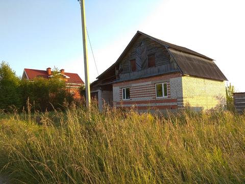 Судогодский р-он, Муромцево п, дом на продажу