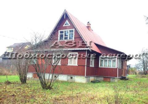 Дмитровское ш. 25 км от МКАД, Хлябово, Дом 100 кв. м