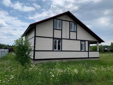 Продажа дома, Шапкино, Наро-Фоминский район