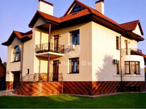 Продажа дома, Бузаево, Одинцовский район, Владение 1 тер
