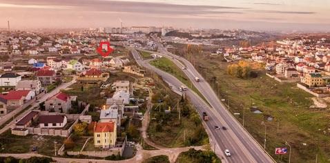 Продажа земельного участка, 10 соток, Севастополь, Адмирала Грейга.