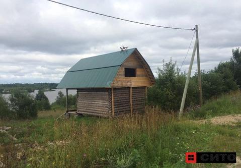 Продажа дома, Иванов Бор, Кирилловский район