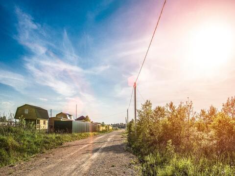 Участок 10 соток, Можайский р-н, Минское шоссе, 97 км