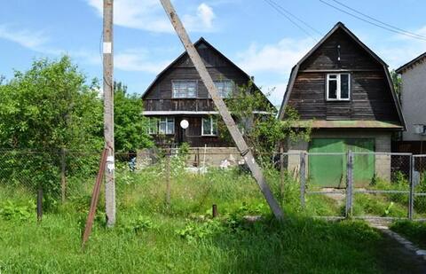 Продам дом, д.Синевая