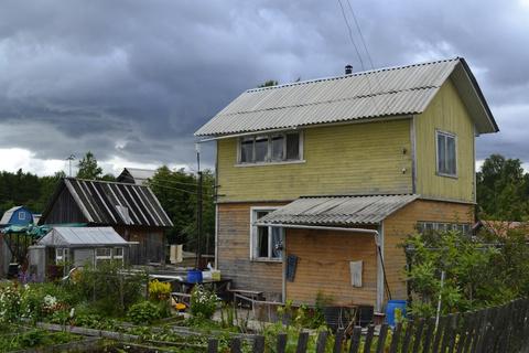 Продажа дома, Архангельск, Ул. Реушеньгская