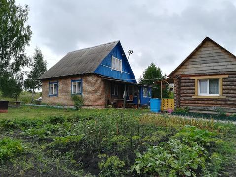 Продажа дома, Пановка, Пензенский район, Ул. Родниковая