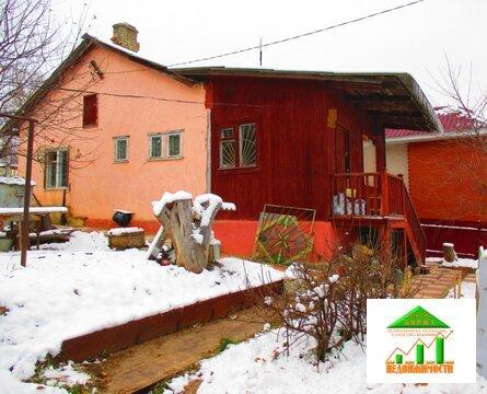 Продам часть дома с видом на водохранилище, все коммуникации и удобства